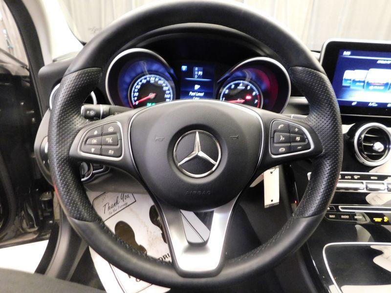 2016 Mercedes-Benz C 300 C 300  city Ohio  North Coast Auto Mall of Cleveland  in Cleveland, Ohio