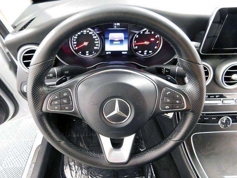 North Coast Auto Mall Cleveland >> 2016 Mercedes-Benz C 300 C 300 city Ohio North Coast Auto
