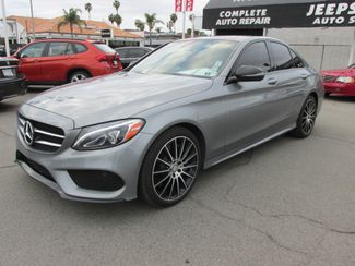 2016 Mercedes-Benz C 300 Luxury in Costa Mesa, California 92627
