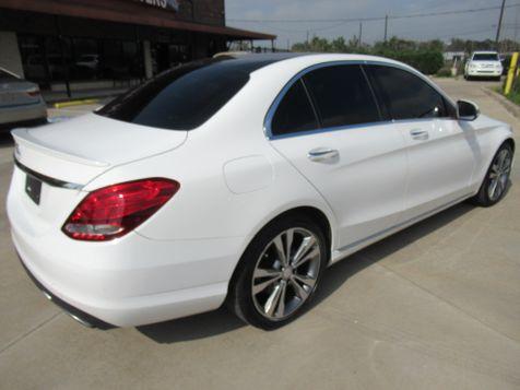 2016 Mercedes-Benz C 300 Sport   Houston, TX   American Auto Centers in Houston, TX