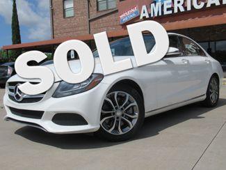 2016 Mercedes-Benz C 300 Sport | Houston, TX | American Auto Centers in Houston TX