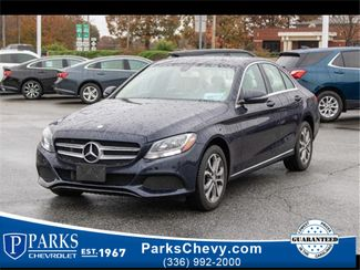 2016 Mercedes-Benz C 300 C 300 in Kernersville, NC 27284