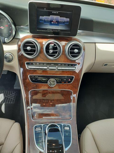 2016 Mercedes-Benz C 300 Los Angeles, CA 7