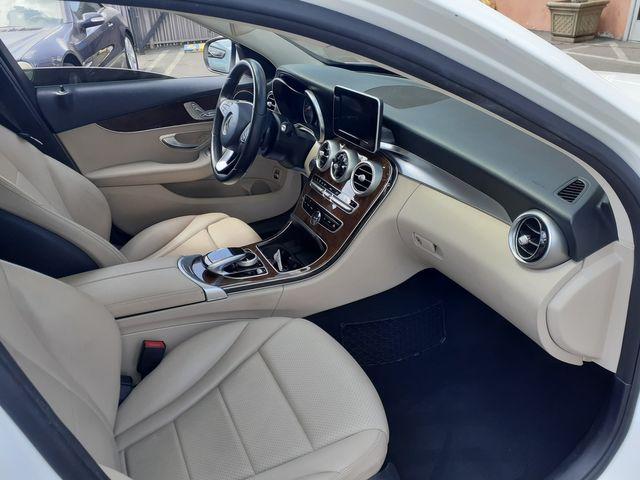 2016 Mercedes-Benz C 300 Los Angeles, CA 2