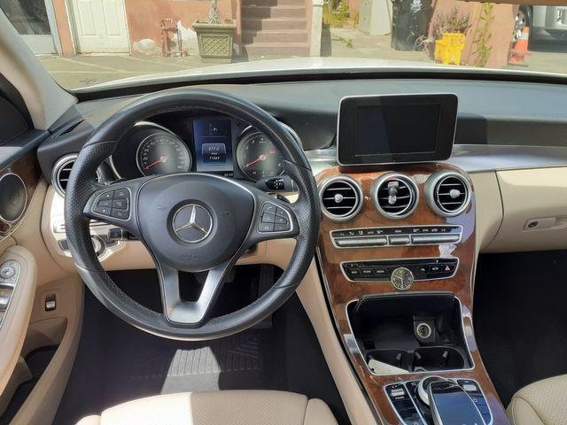 2016 Mercedes-Benz C 300 Los Angeles, CA 6