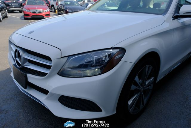 2016 Mercedes-Benz C 300 Sport W/ PANO ROOF in Memphis, Tennessee 38115