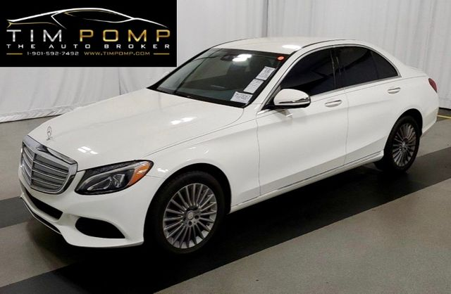 2016 Mercedes-Benz C 300 Sport in Memphis, Tennessee 38115