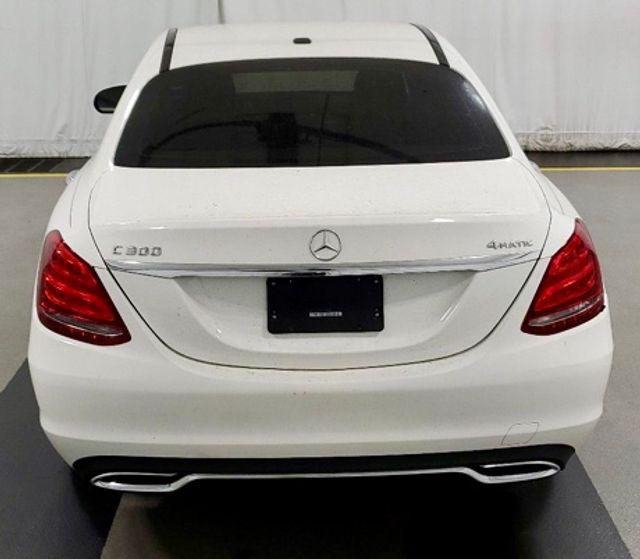 2016 Mercedes-Benz C 300 Sport in Memphis, Tennessee 38115