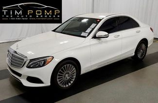 2016 Mercedes-Benz C 300 in Memphis Tennessee