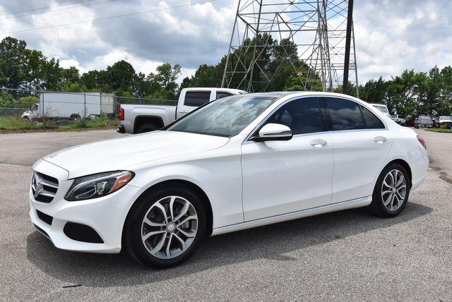 2016 Mercedes-Benz C 300 SPORT in Memphis, Tennessee 38128