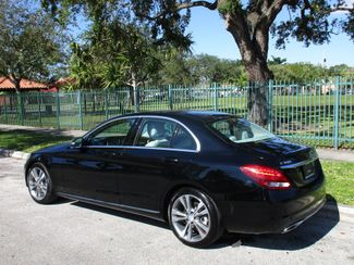 2016 Mercedes-Benz C 300 Miami, Florida 2