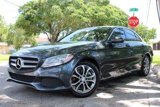 2016 Mercedes-Benz C 300 Luxury in Miami, FL 33142