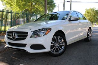 2016 Mercedes-Benz C 300 Luxury in Miami, FL 33142