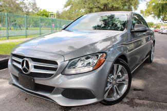 2016 Mercedes-Benz C 300 in Miami, FL 33142