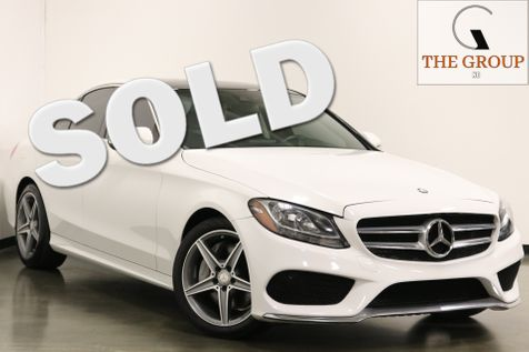 2016 Mercedes-Benz C 300 Sport in Mansfield