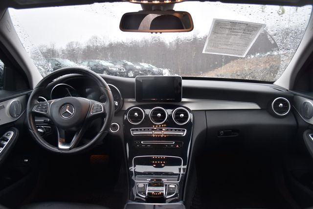 2016 Mercedes-Benz C 300 4Matic Naugatuck, Connecticut 9