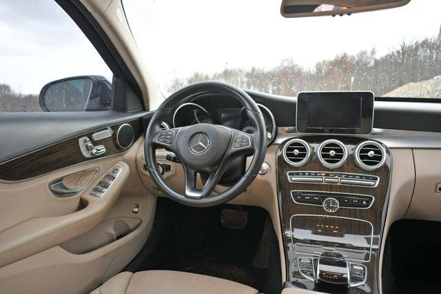 2016 Mercedes-Benz C 300 Sport Naugatuck, Connecticut 17