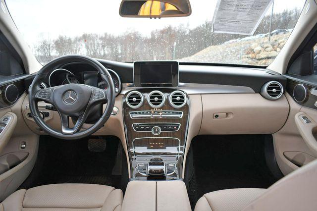 2016 Mercedes-Benz C 300 Sport Naugatuck, Connecticut 18