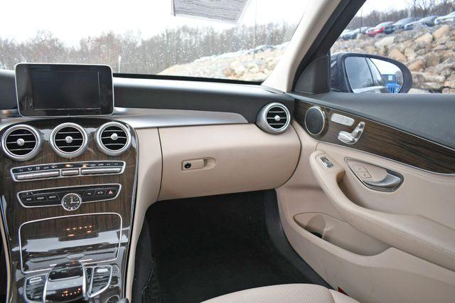 2016 Mercedes-Benz C 300 Sport Naugatuck, Connecticut 19