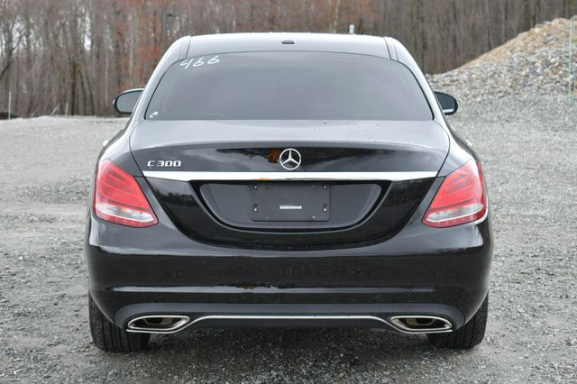 2016 Mercedes-Benz C 300 Sport Naugatuck, Connecticut 5