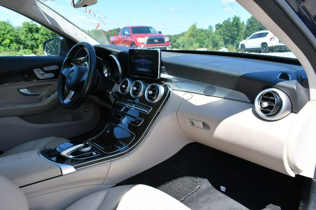2016 Mercedes-Benz C 300 Naugatuck, Connecticut 11