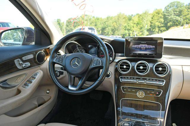 2016 Mercedes-Benz C 300 Naugatuck, Connecticut 17