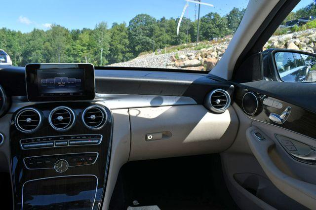 2016 Mercedes-Benz C 300 Naugatuck, Connecticut 19