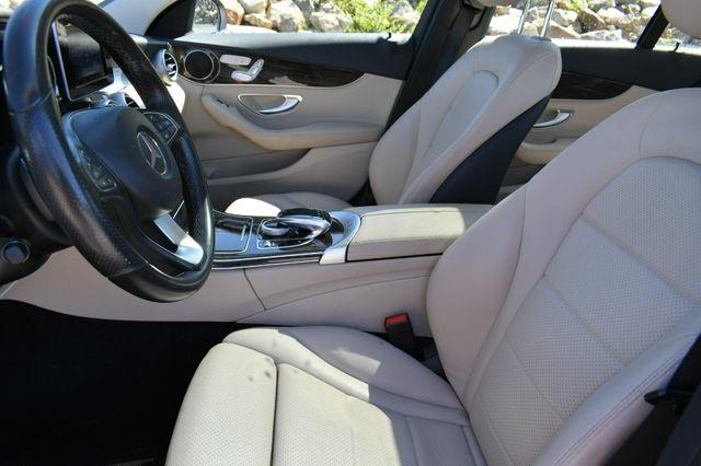 2016 Mercedes-Benz C 300 Naugatuck, Connecticut 22
