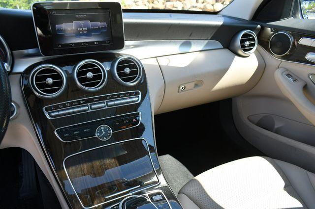 2016 Mercedes-Benz C 300 Naugatuck, Connecticut 24
