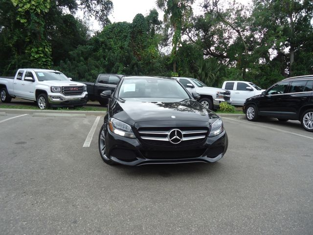 2016 Mercedes-Benz C 300 PANORAMIC. NAVIGATION SEFFNER, Florida 10