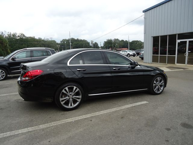 2016 Mercedes-Benz C 300 PANORAMIC. NAVIGATION SEFFNER, Florida 14