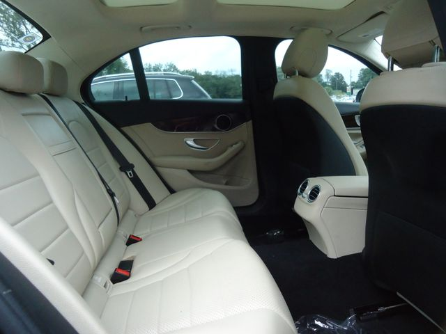 2016 Mercedes-Benz C 300 PANORAMIC. NAVIGATION SEFFNER, Florida 18
