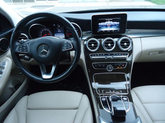 2016 Mercedes-Benz C 300 PANORAMIC. NAVIGATION SEFFNER, Florida 22