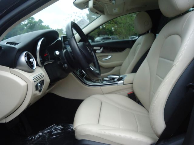 2016 Mercedes-Benz C 300 PANORAMIC. NAVIGATION SEFFNER, Florida 4