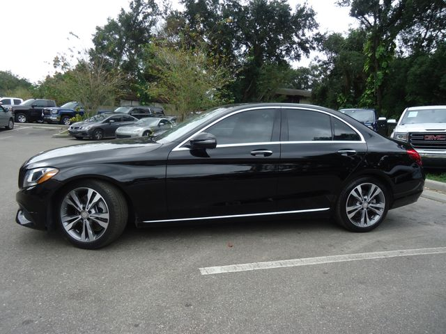 2016 Mercedes-Benz C 300 PANORAMIC. NAVIGATION SEFFNER, Florida 5