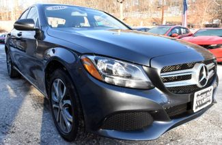 2016 Mercedes-Benz C 300 Sport Waterbury, Connecticut 9