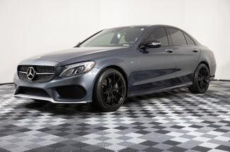2016 Mercedes-Benz C 450 AMG C450 AMG 4MATIC in Lindon, UT 84042