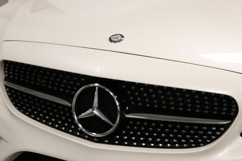 2016 Mercedes-Benz C 450 AMG   city NC  The Group NC  in Mansfield, NC