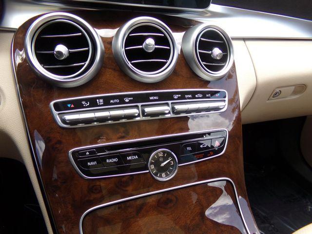 2016 Mercedes-Benz C-Class C300 | Carrollton TX