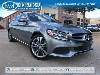 2016 Mercedes-Benz C-Class C300 in Carrollton, TX 75006