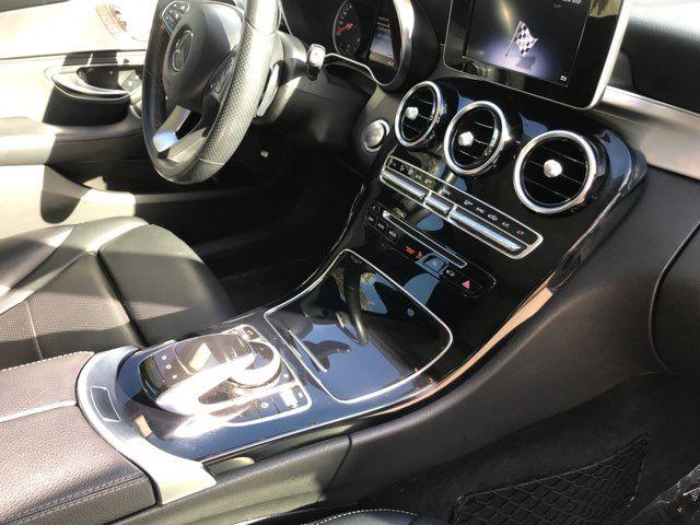 2016 Mercedes-Benz C-Class C300 in Carrollton, TX 75006