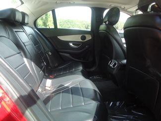 2016 Mercedes-Benz C 300 PANORAMIC. NAVIGATION SEFFNER, Florida 18