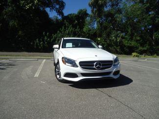 2016 Mercedes-Benz C 300 SEFFNER, Florida 10