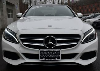 2016 Mercedes-Benz C-Class 4dr Sdn C300 4MATIC Waterbury, Connecticut 9