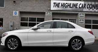 2016 Mercedes-Benz C-Class 4dr Sdn C300 4MATIC Waterbury, Connecticut 3