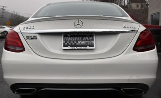 2016 Mercedes-Benz C-Class 4dr Sdn C300 4MATIC Waterbury, Connecticut 5