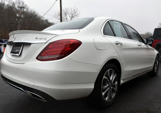 2016 Mercedes-Benz C-Class 4dr Sdn C300 4MATIC Waterbury, Connecticut 6