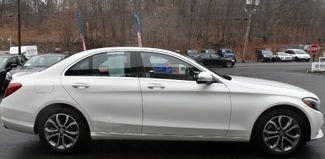2016 Mercedes-Benz C-Class 4dr Sdn C300 4MATIC Waterbury, Connecticut 7