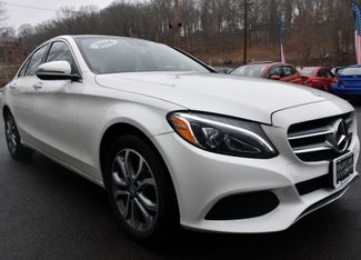 2016 Mercedes-Benz C-Class 4dr Sdn C300 4MATIC Waterbury, Connecticut 8