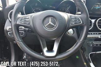 2016 Mercedes-Benz C-Class 4MATIC Waterbury, Connecticut 21